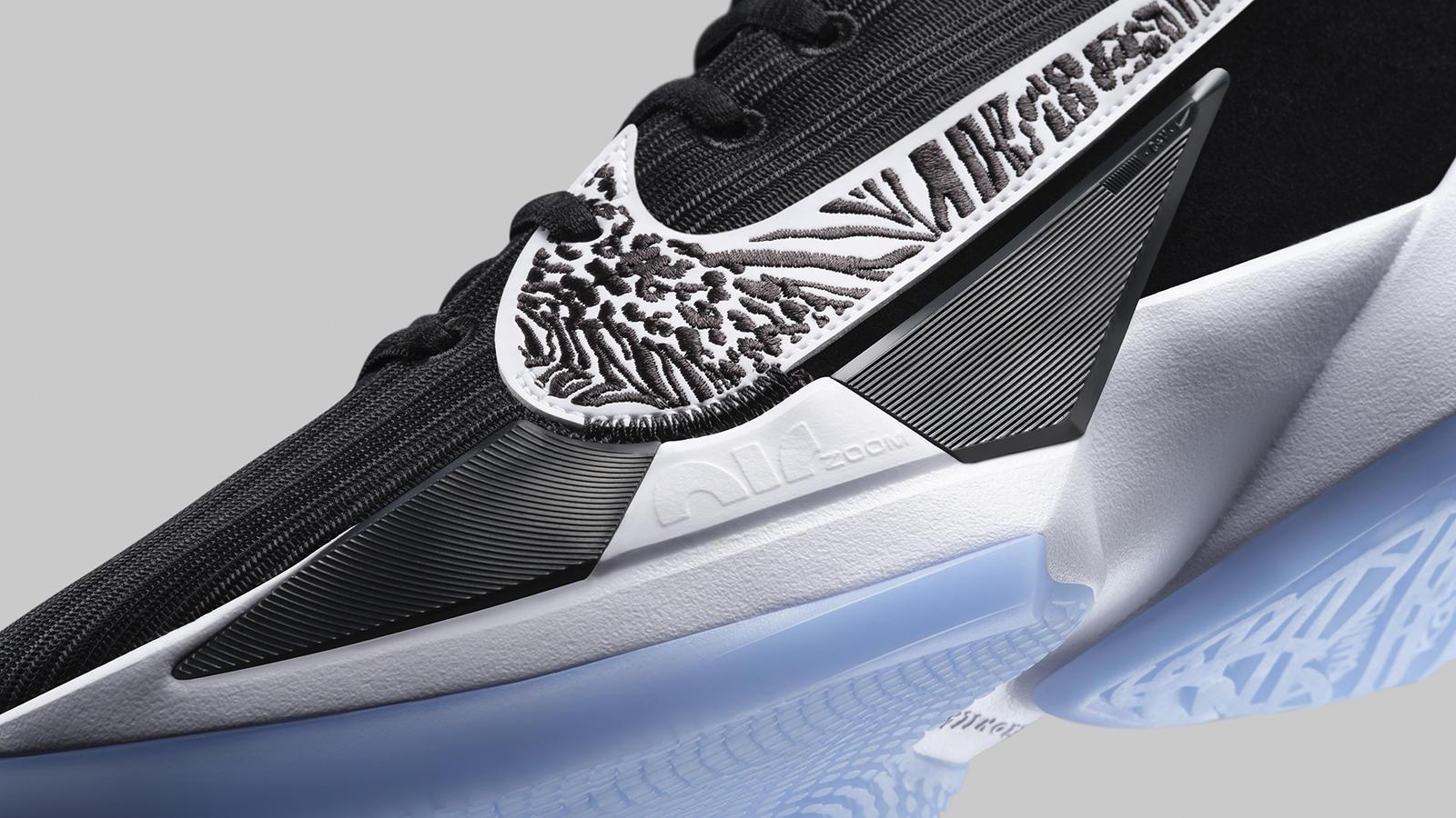 Giannis Antetokounmpo's Nike Zoom Freak 2 Debuts Next Week ...