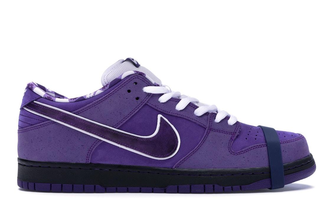 Concepts Raffling Nike SB Dunk Low