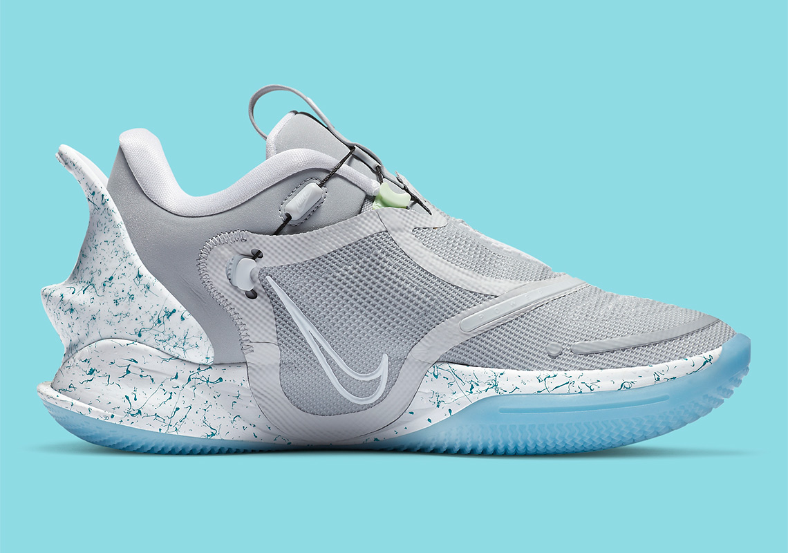 Nike Adapt Bb 2 0 Releasing In Mag Alternate Mag Colorways This Fall Solesavy