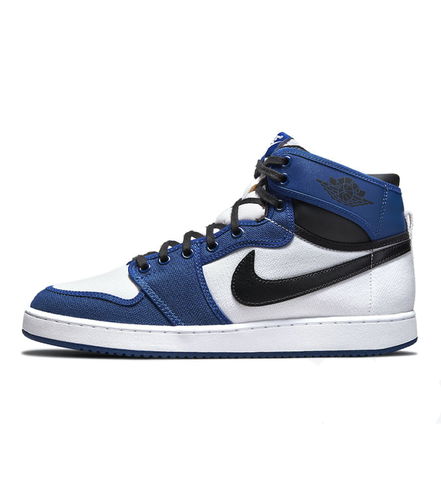 """Air Jordan 1 KO """"Storm Blue"""""""